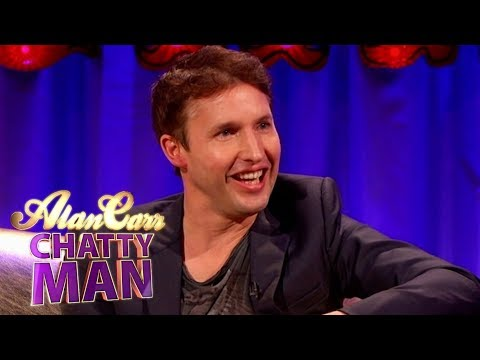 James Blunt Needs More Haters   Full Interview   Alan Carr: Chatty Man