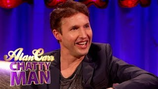James Blunt Needs More Haters | Full Interview | Alan Carr: Chatty Man