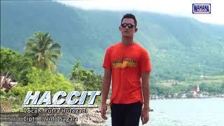 Video Putra Hutagaol - Haccit (Official Music Video) Lagu Batak Terbaru download MP3, 3GP, MP4, WEBM, AVI, FLV April 2018