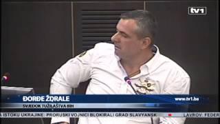 Đorđe Ždrale svjedočio o tri pokušaja njegovog ubistva thumbnail