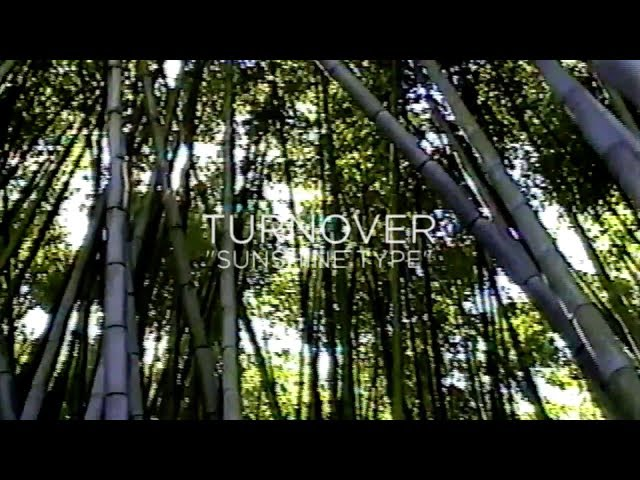 turnover-sunshine-type-official-audio-run-for-cover-records