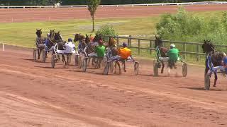 Vidéo de la course PMU PRIX QUARLOS