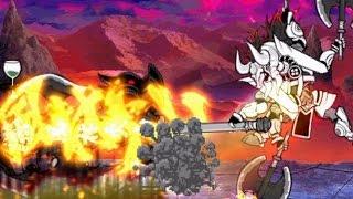 ver6.0で追加された武田信玄第3形態こと猛牛の武神をサクッと紹介 色々...