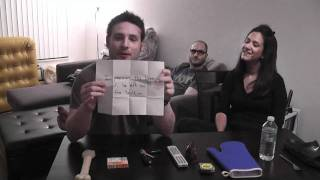 PREDICTION Magic Trick REVEALED!!! - Day 304 of 365