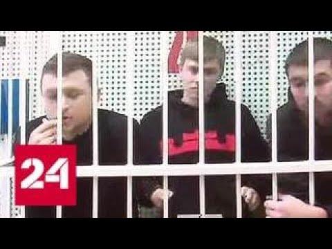 До следующего года: доводы Кокорина и Мамаева не убедили суд