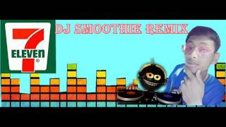 DJ Smoothie Remix - Bara Bara Bere