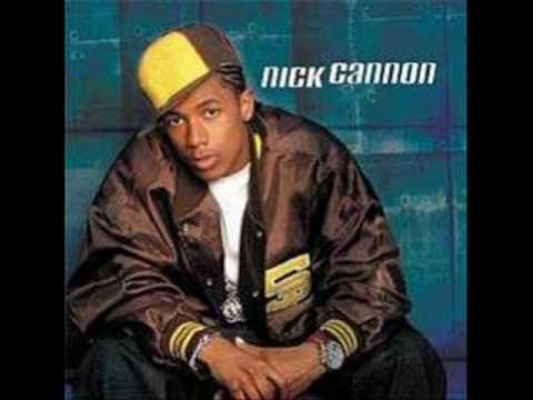 Nick Cannon- Can I Live