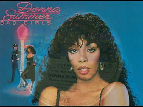 💖Donna Summer  Hot Stuff 1979 original version💖