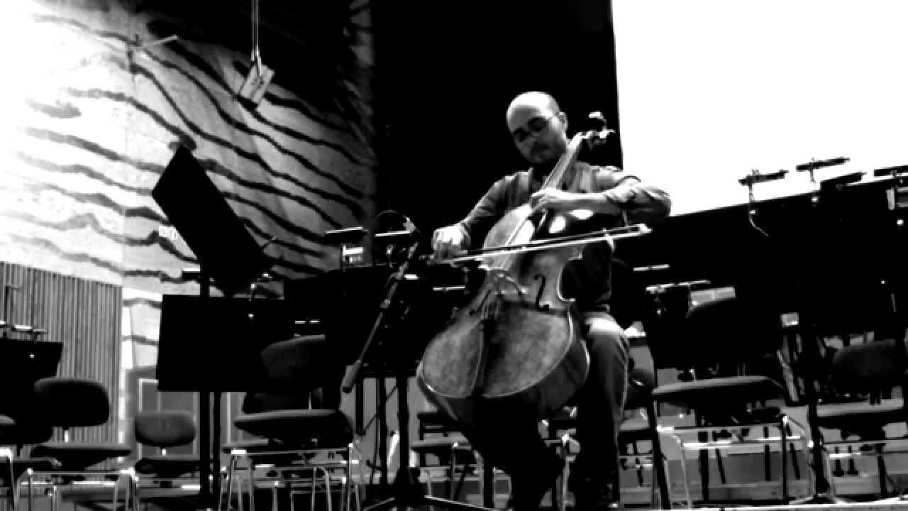 FILIPE QUARESMA   portuguese music for solo cello