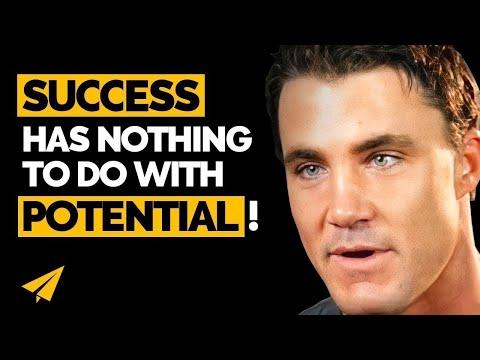 Greg Plitt's Top 10 Rules For Success