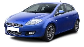 New Special Edition Fiat Bravo Videos