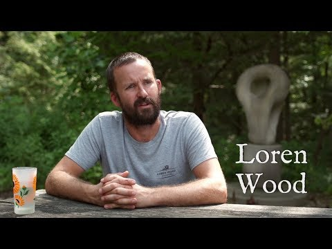 Loren Wood Builders, Conservation Business of the Year 2017
