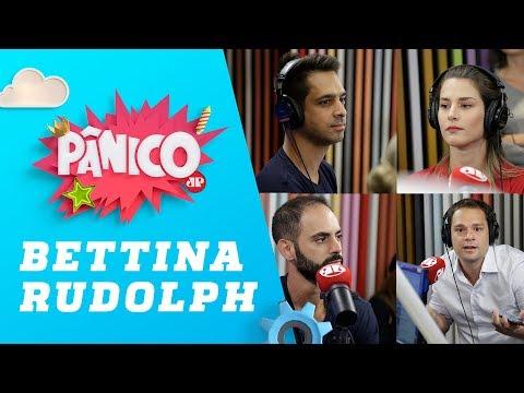 Bettina Rudolph - Pânico - 21/03/19