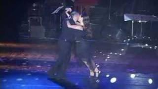 Tango Argentino: Milonga Mozzafiato