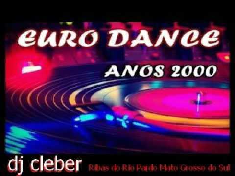 Italo Dance  Vs Euro Dance Mix 2000
