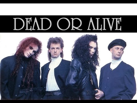 Dead Or Alive - The 80's Hits Remixed!