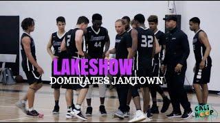 Lakeshow Dominates at JamTown April 29th ... James Chun...Dale Currie...Justin Pratt + More!!!