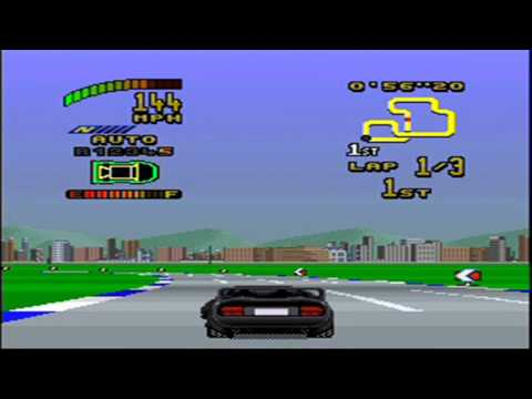 Top Gear 2 - Part 2: Britain