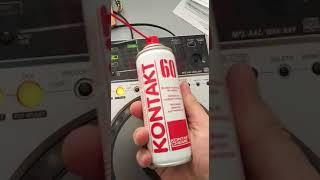 Repairing Pioneer CDJ-850 rotary selector easy!