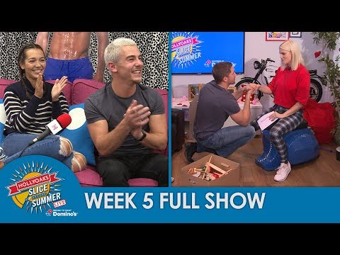 Slice of Summer - Week 5 Full Show