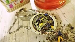 Монастырский чай поджелудочный