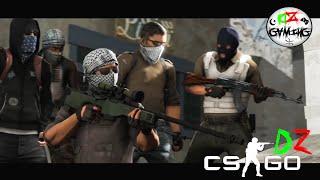 CS:GO DZ - Animasyon : Cezayir tarzı