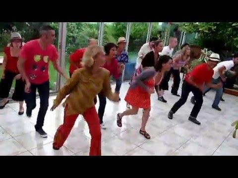 Danse Kuduro ovs Quimper  dançar Kuduro.