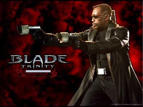 Blade 3 Ending Music