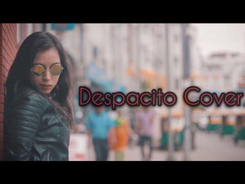 Despacito | Female Cover | Hindi Version | Pratishtha Sharma