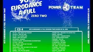 90´s eurodance vol 02  Session 02, Dj Son