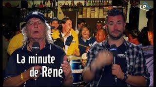 OM 2-1 Amiens : la minute de René