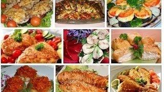 полезные рецепты для снижения веса