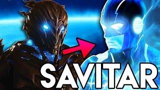 The Flash Season 3 Future Flash Is Savitar Theory & Breakdown