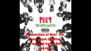 Pro Era - Peep: The aPROcalypse / Download Link