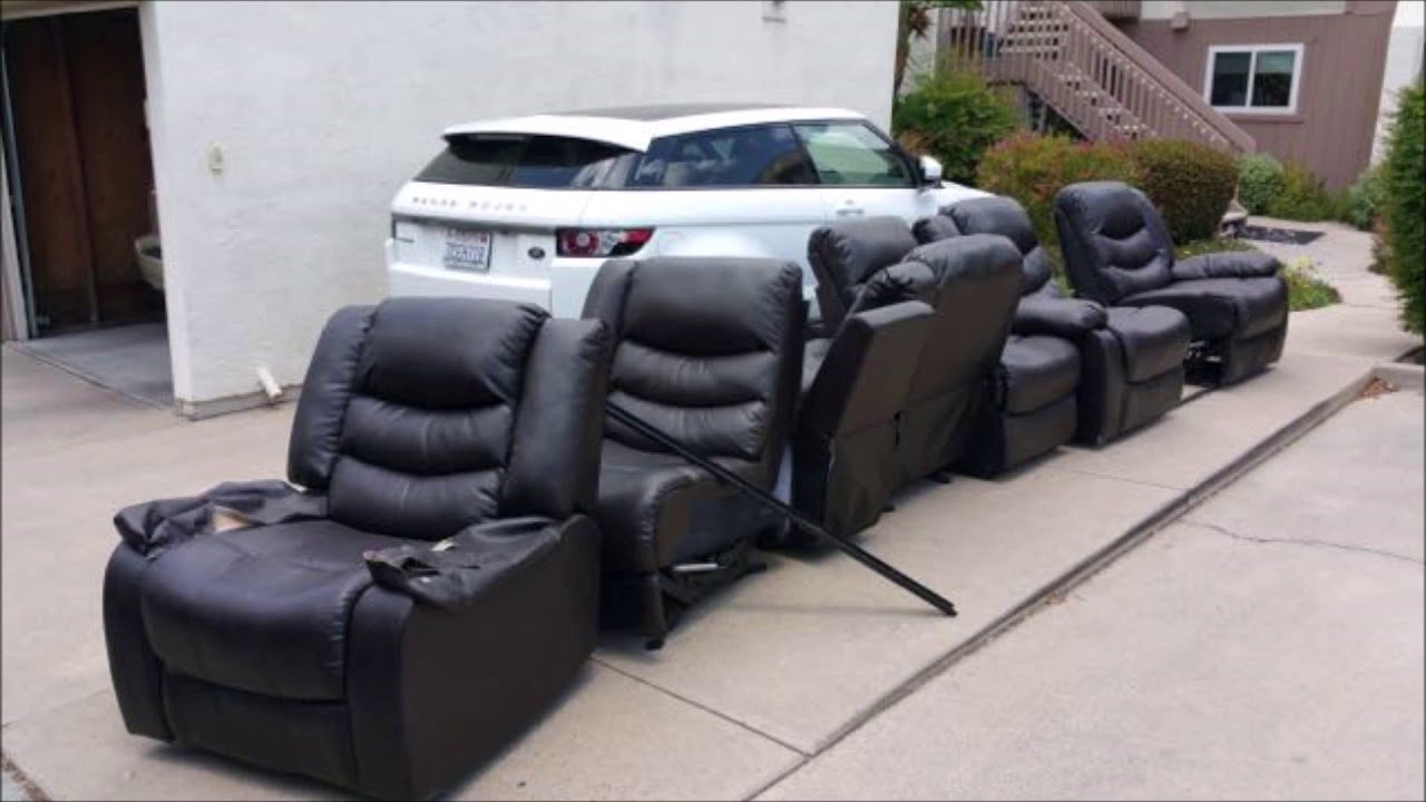 Sectional Couch Sofa Removal Service And Price Omaha Junk Disposal 402 590 8092