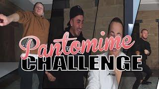 PANTOMIME MIT DEN BOYS 4.0 | Sascha,Nico,Peter