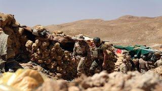 أخبار عربية | القوات العراقية على مشارف مركز مدينة الموصل ومطارها