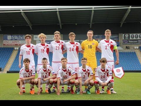 Fire AaB-talenter til U/17 EM