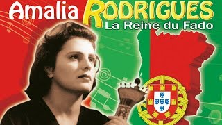 Watch Amalia Rodrigues Le Fado De Paris video