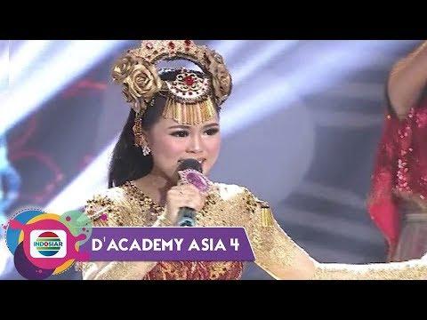 """SPEKTAKULER!!!  """"SORGA DUNIA""""  Jadi Luar Biasa Karena Selfi-Indonesia Yang Tampil Bagai Ratu"""