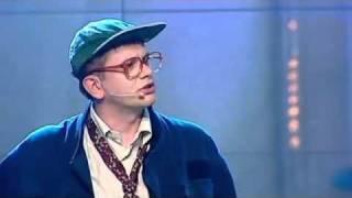Kabaret Neo-Nówka - Heniek i Czesiek part1.flv