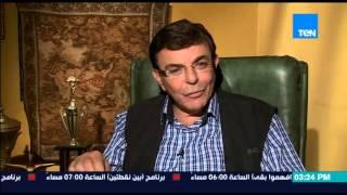 سمير صبري يحكى عن فنانة أحبها محرم فؤاد وحاول عبد الحليم