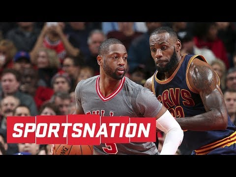Dwyane Wade to the Cavaliers this season? | SportsNation | ESPN