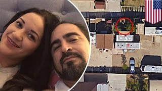 Alejandra Gutierrez reported missing on NYE, found buried in backyard of Cesar Rosales - TomoNews