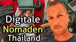 Thailand noch attraktiv für Internet Nomaden?