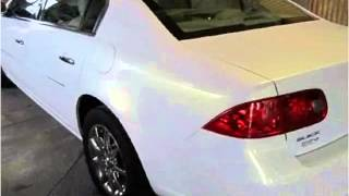 2006 Buick Lucerne Used Cars Perryton TX