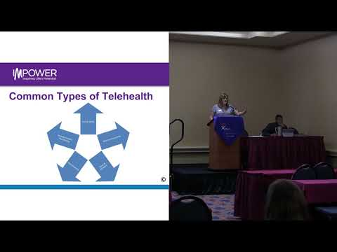 2018 GAL Disabilities Training Conference - What's Your