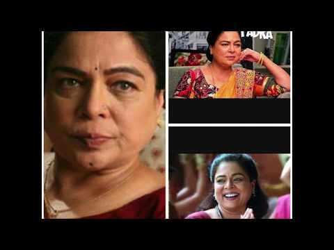 Actress Reema Lagoo passes away after a cardiac arrest