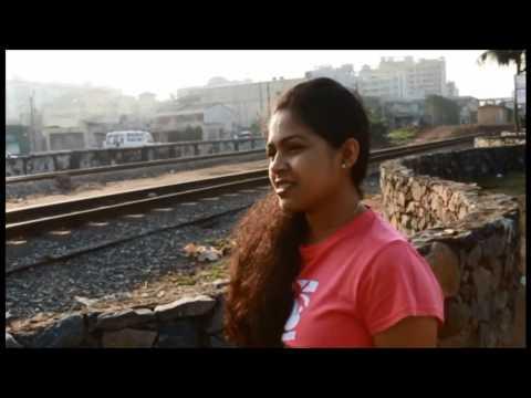 Isha & Chatu pre wedding po shoot (Seetha maru)