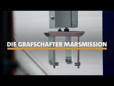 Die Grafschafter Marsmission | Made in Südwest | SWR Fernsehen
